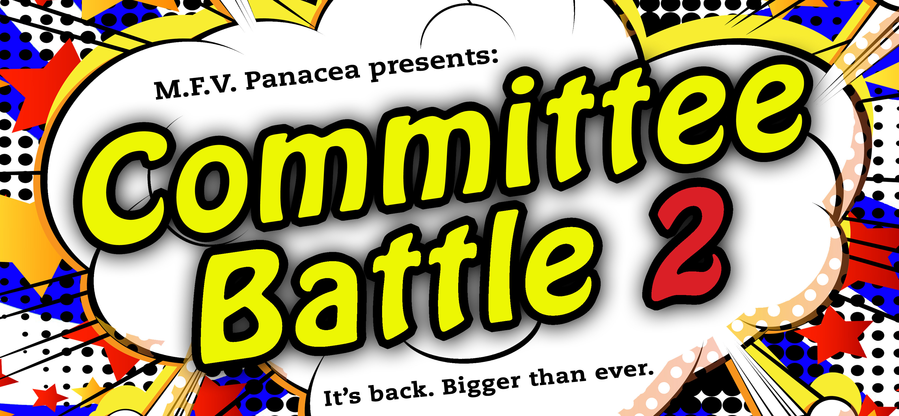 Commissie Battle 2